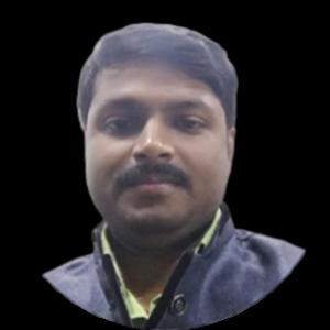 <b/>Rahul R<br />Application Development Manager