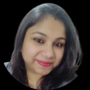 <b/>Sapna G<br />Business Development Manager
